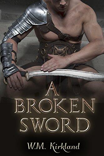 A Broken Sword by W.M. Kirkland | amazon.com