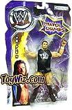 WWE Rumblers Santino And John Morrison figure 2-Packs