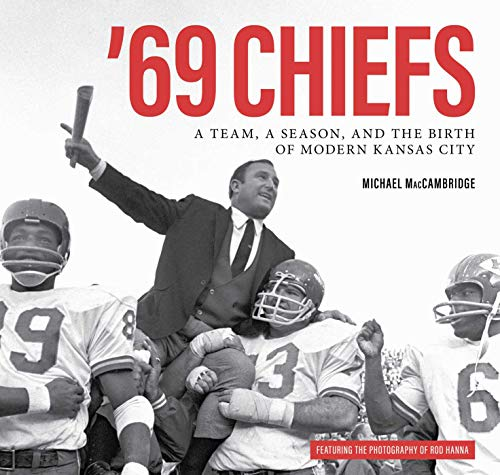 '69 Chiefs is a vibrantly written and vividly photographed narrative of the legendary season of the 1969 Kansas City Chiefs' journey to a world championship in Super Bowl IV. Along with an intimate view of the team and their historic season, readers ...
