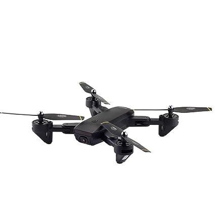 JHSHENGSHI Drone con Camara HD 1080p Y GPS Profesional Y ...