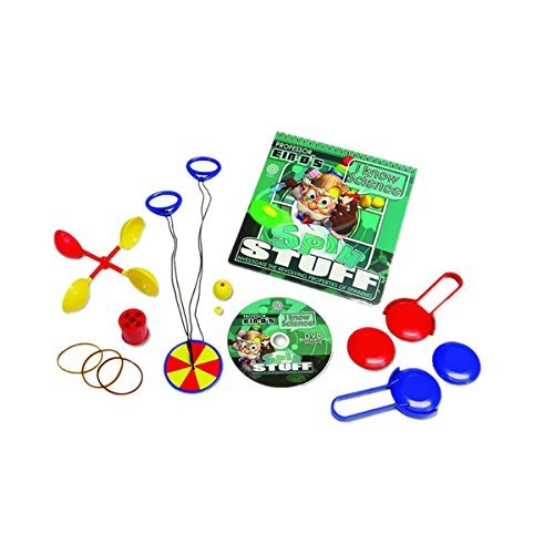 Tedco Toys Kids Activity Spin Stuff by TEDCO