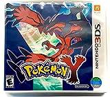 Pokemon Y - World Edition