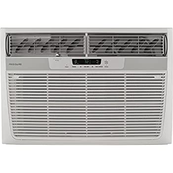 Frigidaire FFRH2522R2 25,000 BTU Window-Mounted Room Air Conditioner