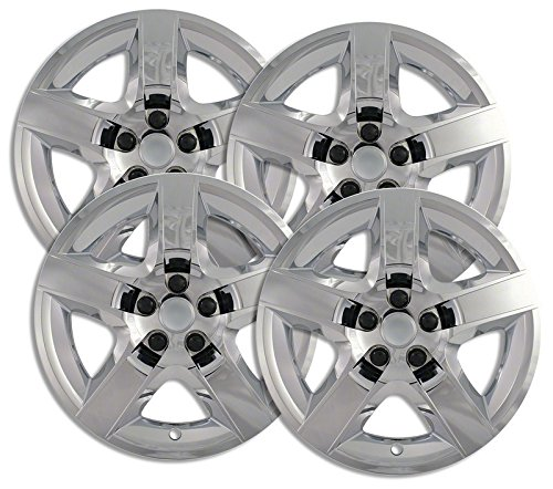 2008-2009-saturn-aura-17-inch-chrome-hub-caps-set-of-4