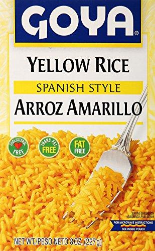 Goya Rice Mix - 5