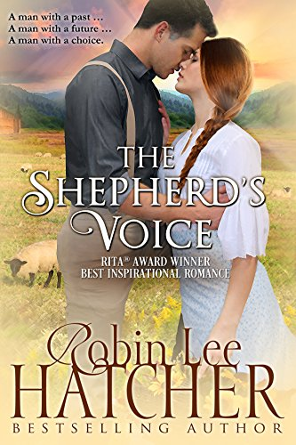 The Shepherd's Voice: A Novel by [Hatcher, Robin Lee]