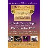 4-Handy Cam In Depth-Film School on DVD(NTSC)