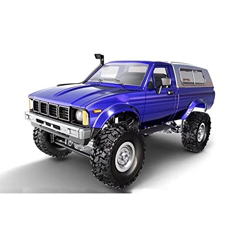 Fashionwu ラジコンカー RCカー リモコンカー 四駆 男の子 子供向け 車おもちゃ 贈り物