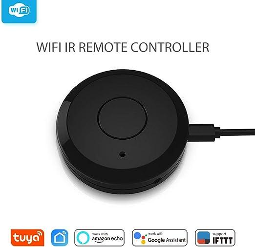 Mando a distancia inteligente, inalámbrico, Mini WiFi, función de ...