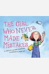 The Girl Who Never Made Mistakes Kindle Edition