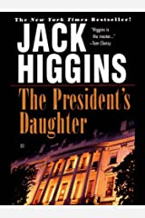 The President's Daughter (Sean Dillon Book 6) Kindle Edition