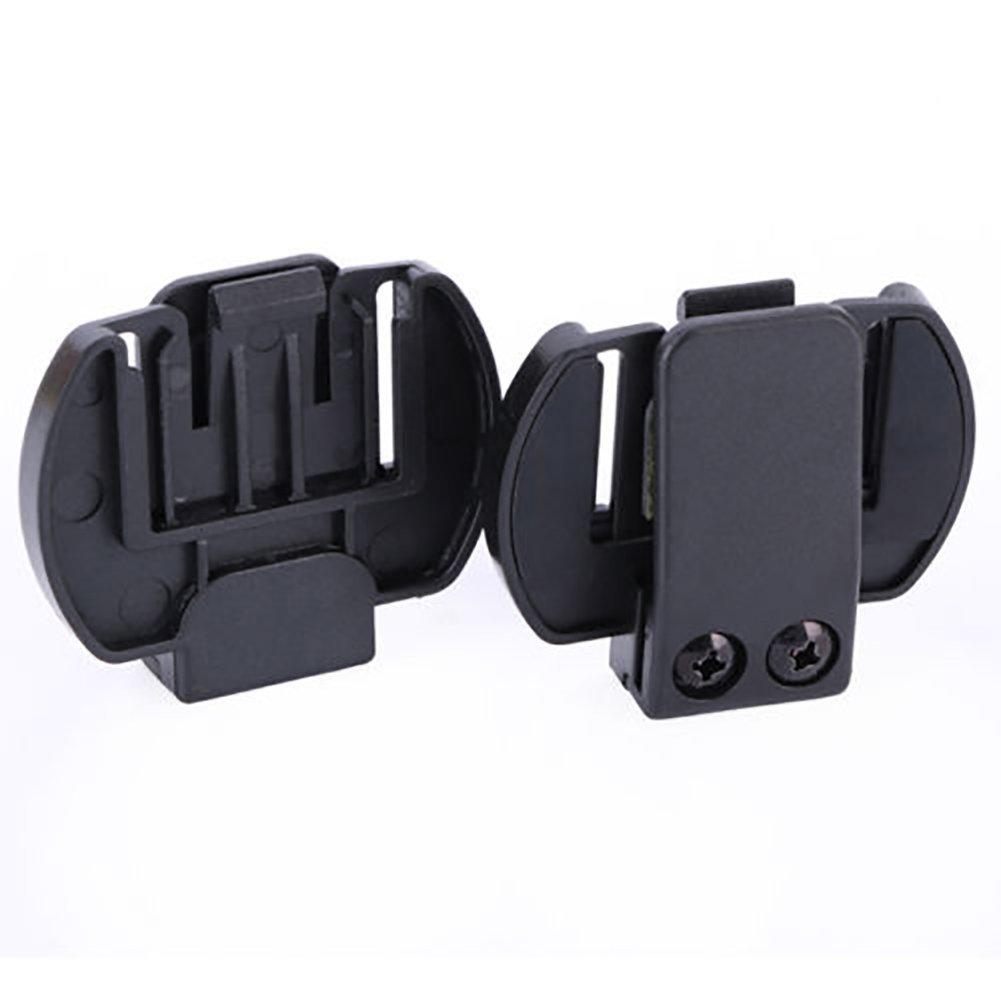 De Comunicació n De Clip, evary soporte para Bluetooth Interphone V6 resistente al agua casco de motocicleta Moto Intercom Headset 2-Pack Shenzhen Evary Trading Company
