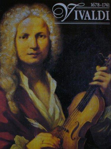 Vivaldi (Great Composers)