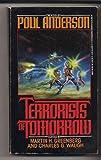 Terrorists of Tomorrow, , 0931773547
