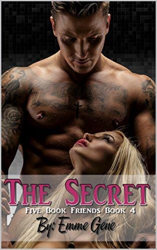 The Secret (Five Book Friends 4)