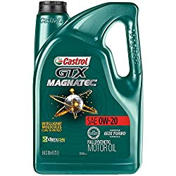 Image of the product Castrol 03060 GTX that is listed on the catalogue brand of Castrol.