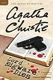 Lord Edgware Dies, Agatha Christie, 0062073893