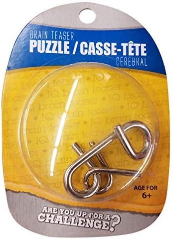Cerebral Brain Teaser Puzzle by Cerebral: Amazon.es: Juguetes ...