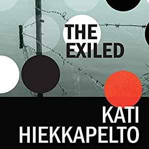 The Exiled Audiobook