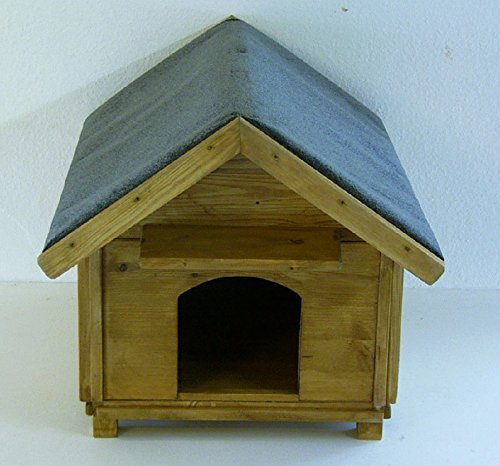 Gato Casa totalmente aislados incl. 20 W Calefacción: Amazon.es: Productos para mascotas