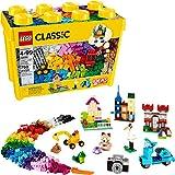 Classic Caixa Grande De Peças Criativas Lego Brick Box Sem Cor Especificada Grande