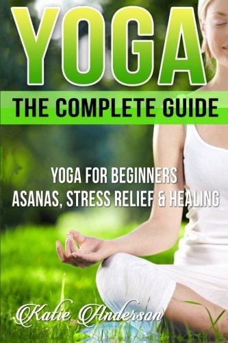 Yoga Complete Beginners Healing Mindfulness