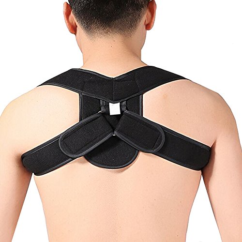 Corrector Lamshaw Clavicle Fractures Shoulders product image