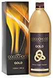 Cocochoco Professional Gold Premium Keratin Hair Treatment, 1000 ml