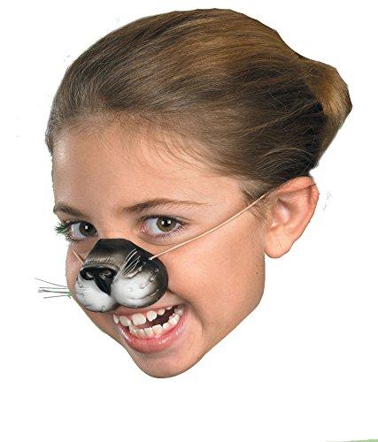 14711 (Cat) Animal Costume Noses