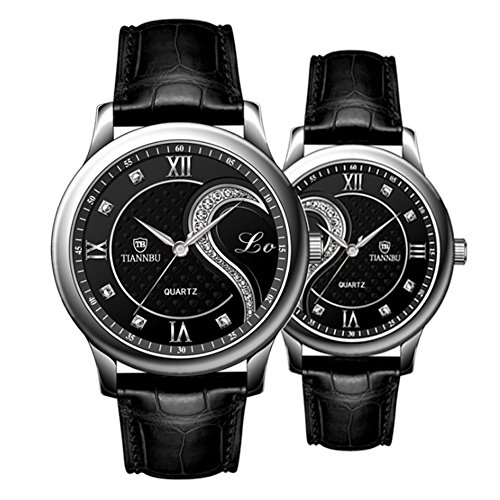 Couples Watches Gift set
