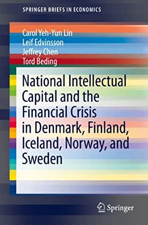 National intellectual capital and the for Amazon sweden office