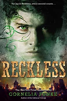 Reckless: Steinernes Fleisch 0316056073 Book Cover