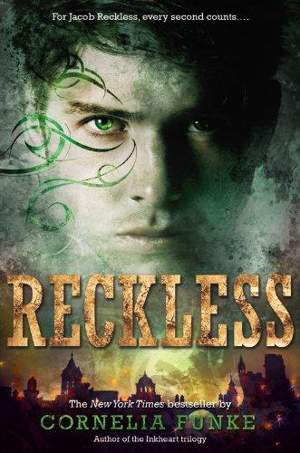 Read Online Reckless (Mirrorworld) ebook