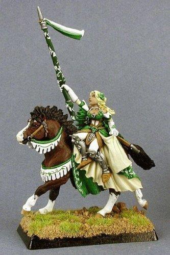 Lady Devona by Warlord