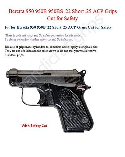 Amazon com : handicraftgrips B9R02## New Beretta 950 950B 950BS  22