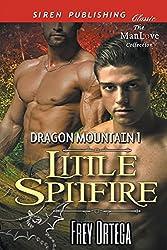 Little Spitfire [Dragon Mountain 1] (Siren Publishing Classic ManLove)