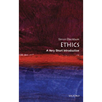 Ethics: A Very Short Introduction (Very Short Introductions)