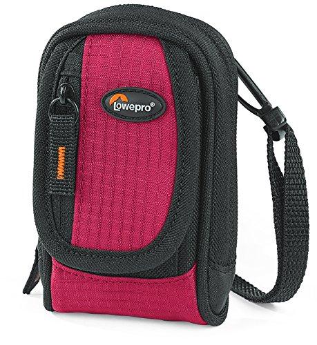 - Lowepro Ridge 30 Camera Case (Red)