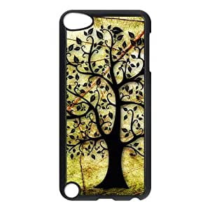 Artsalong Vintage Design The Wish Tree Durable Hard Plastic Case Cover fits for iPod Touch 5th Generation by runtopwell