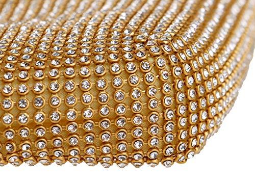 Sac Robe Sac Sacs De Mariage De Dames Le Et Bandoulière Main Soirée Diamant À De WSX Femme tSTAxq