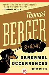 Abnormal Occurrences: Short Stories