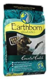 Earthborn Holistic Coastal Catch Grain-Free Dry Dog Food - 14-Pound Bag