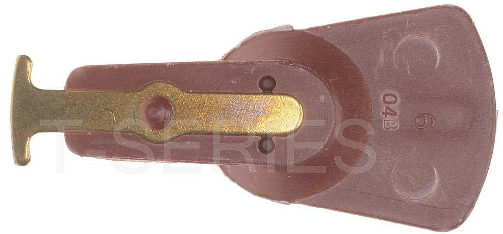 Tru-Tech JR102T Distributor Rotor Tru-Tech by Standard