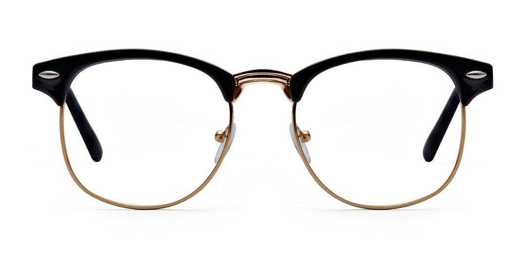 Alwaysuv Occhiali da vista miopia con diottrie da 1.0 a 4.0 1.0