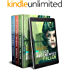 Allies and Enemies Trilogy Box Set: Books 1-3