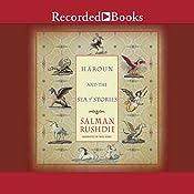 Haroun and the Sea of Stories | Salman Rushdie