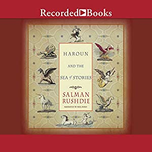 Haroun and the Sea of Stories Audiobook