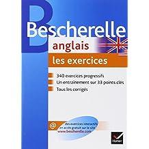 Bescherelle anglais - les exercices edition 2009