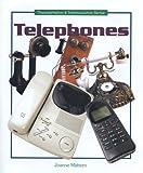 Telephones, Joanne Mattern, 0766018881
