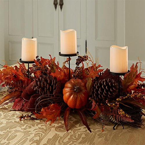 Fall centerpieces for tables amazon
